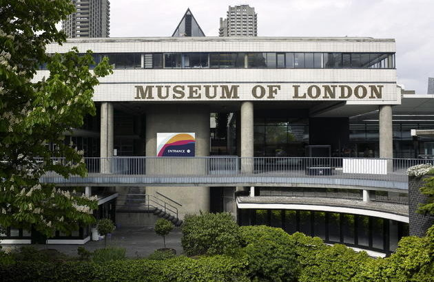 Forms 3 and 4 Trip to the Museum of London