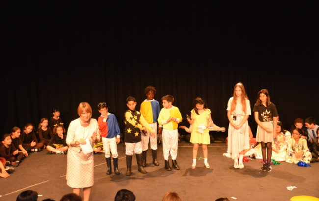 Roald Dahl's Snow White and the Four Dwarfs – The Upper School Summer Production